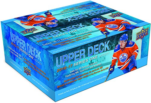2016-17-hockey-factory-sealed-24-pack-box-upper-deck-certified-hockey-wax-packs