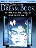 The Complete Dream Book, Gillian Holloway, 1570717087