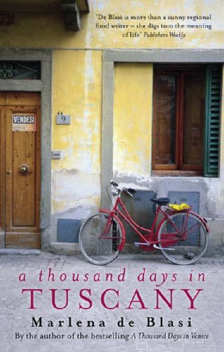Resultado de imagen para 1000 days in the touscany