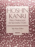 img - for Hoshin Kanri: Policy Deployment for Successful TQM book / textbook / text book