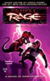Primal Rage - The Avators, John Vornholt, 1572972300