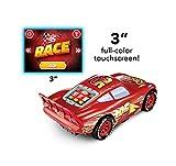 Disney Pixar Cars 3 Tech Touch Lightning McQueen