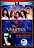 Vampires: Out for Blood & Blood Angels & Succubus [Import]