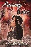 Raising Demons (Hellfire Series Novella) by  Amara Kent in stock, buy online here