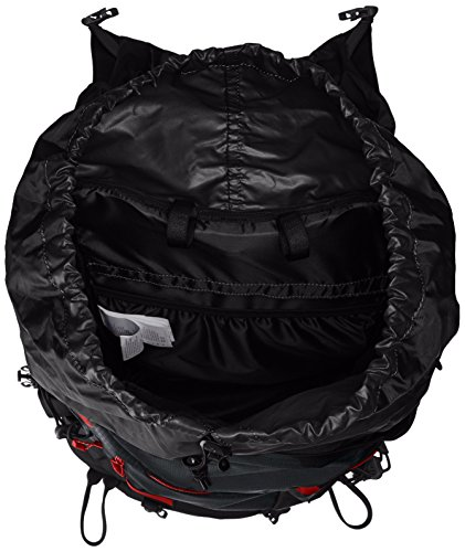 MILLET Mount Shasta 45+10 Backpack Men tarmac/noir 2017 Rucksack comrLB