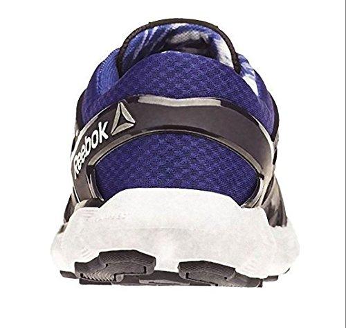 Reebok Hexaffect Run 4.0 Ws - Zapatillas de running Mujer Morado  (Purple Delirium / Pgmt Purple / Prmo Prpl / Wh)
