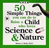 50 Simple Things, Marion A. Brisk, 0028619358