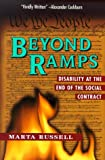 Beyond Ramps, Marta Russell, 1567511066