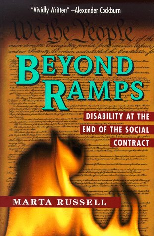 Beyond Ramps: Disability at the End of the Social Contract