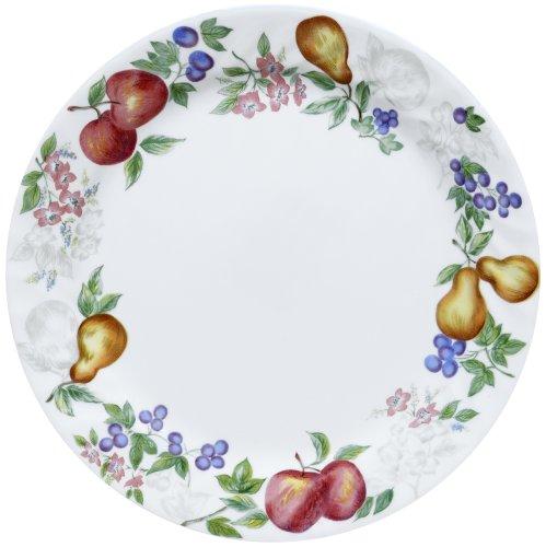 Corelle Impressions 10-1/4-Inch Dinner Plate, Chutney