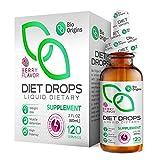 Diet Drops - Best Reviews Guide