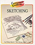 Sketching, Philip Berrill, 0954132319