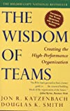 Wisdom of Teams, The: Creating the High-Performance Organization