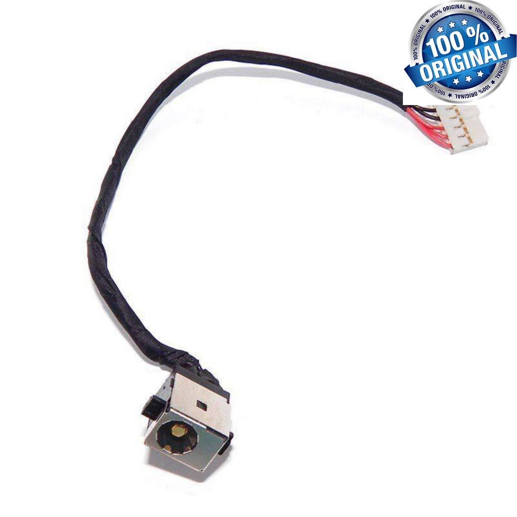 JACK ASUS GL551 GL551J GL551JM N551J G551JM DW829 CONNETTORE DC Power in