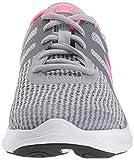 Nike Girls' Revolution 4 (GS) Running Shoe, Wolf