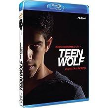 Teen Wolf - Season 5 Part 2