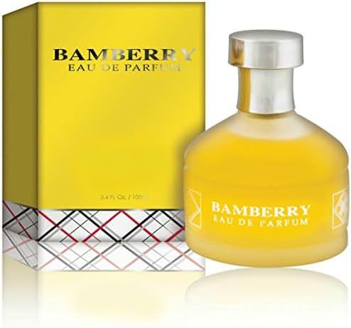 Bamberry Eau De Parfum Spray for Women, 2.8 Ounces 85 Ml - Scent Similar to Weekend Women