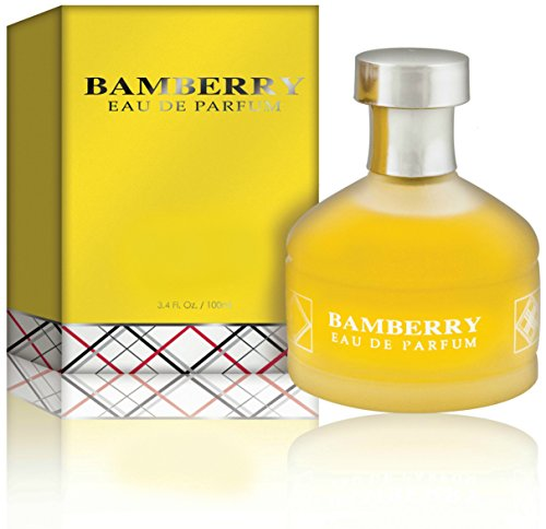 Bamberry Eau De Parfum Spray for Women, 2.8 Ounces 85 Ml - Scent Similar to Weekend Women
