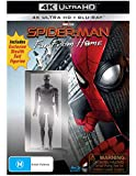Spider-Man: Far From Home - Specialist Exclusive [2 Disc] (4K Ultra HD + Blu-ray)