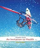An Invitaton to Health 16th Edition