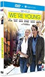 "Afficher ""While we're young"""