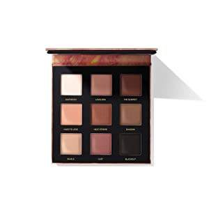 Perfect Diary Star Dust Eye Shadow Palette 03 NOT MY DAY