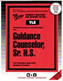 Guidance Counselor, Senior H. S., Rudman, Jack, 0837381231