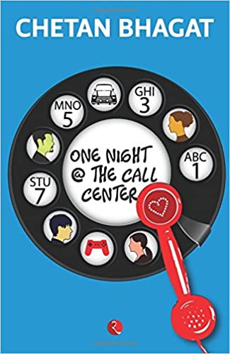 One Night At Call Center In Marathi Pdf