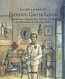 img - for La vida y poesia de Federico Garcia Lorca (Spanish Edition) book / textbook / text book