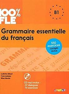 "Afficher ""Grammaire essentielle du français"""