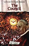 The Council, William Huebsch, 0883473496