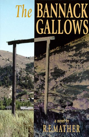 The Bannack Gallows