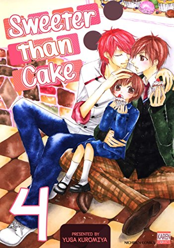 D0wnl0ad Sweeter than Cake 4 (Yaoi Manga)<br />R.A.R