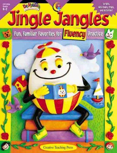 Download Jingle Jangles: Fluency Practice, Gr. K-2 PDF