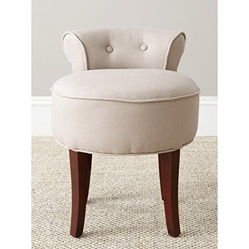 Upholstered Wide Bench - 7