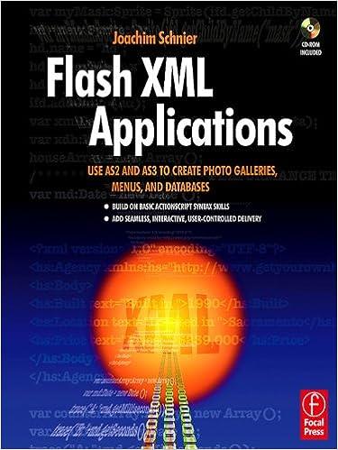 Flash Actionscript 2.0 Ebook