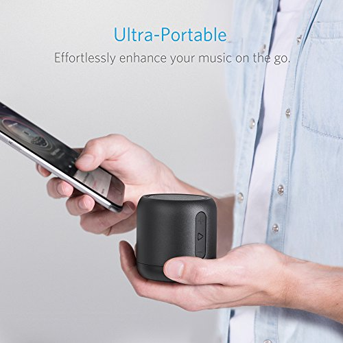 Anker SoundCore mini Bluetooth Speakers 5W with...