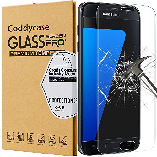 Protector Tempered Coddycase Coverage Samsung product image