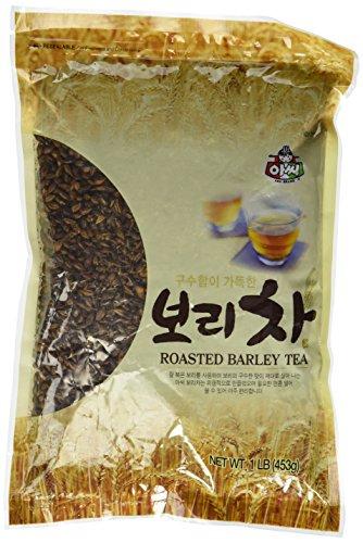 roasted barley tea loose - 2