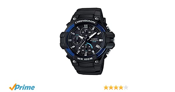 Quartz Men's Watch Heavy Analog Black Casio Duty Digital Mcw Display 110h 2avcf 34R5qAjcL