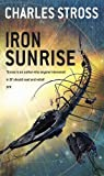 Iron Sunrise (Singularity Sky)