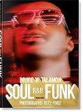 Bruce W. Talamon. Soul. R&B. Funk. Photographs 1972-1982 (German Edition)