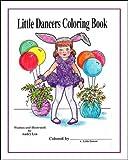 Little Dancers Coloring Book