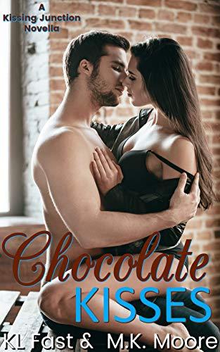 Chocolate Kisses: A Kissing Junction Novella (Kissing Junction, TX Book 5)
