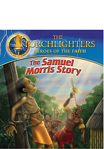 The Torchlighters: The Samuel Morris Story [Blu-ray]