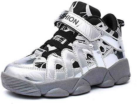 TTCXDP Zapatos De Baloncesto para Niños, Zapatos para Caminar ...