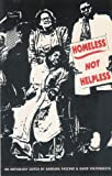 Homeless Not Helpless, David Volpendesta, 0933753055