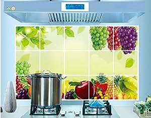 Stickers Home Decor Adesivos Decorativos Wall Art: Home & Kitchen
