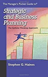 THE MANAGER'S POCKET GUIDE TO STRATEGIC AND BUSINESS PLANNING: The Systems Thinking Approach (Manager's Pocket Guide Series)