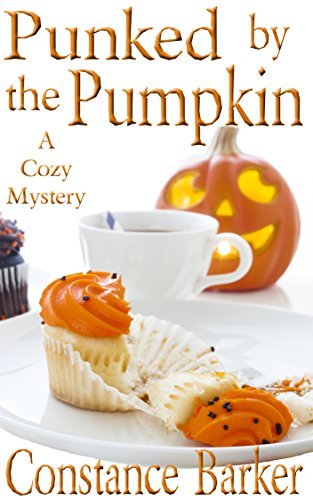 Punked by the Pumpkin (Sweet Home Mystery Series Book -
